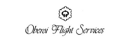 Oberoi Flight Services Logo