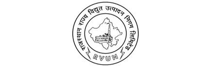 Rajasthan Rajya Vidyut Utpadan Nigam Logo